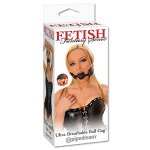 FF Ultra Breathable Ball Gag